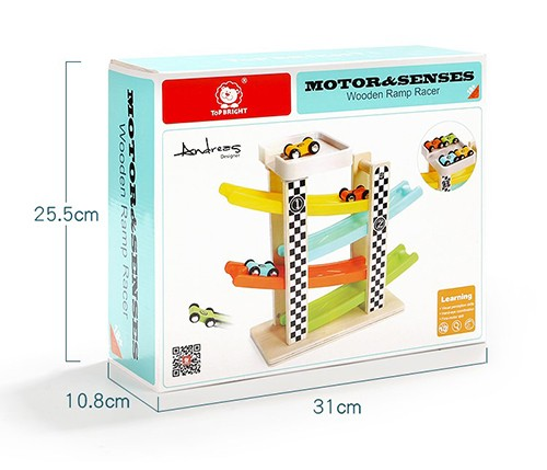 Topbright Wooden Racing Track Toy Set For Kids Manufacturers, Topbright Wooden Racing Track Toy Set For Kids Factory, Topbright Wooden Racing Track Toy Set For Kids