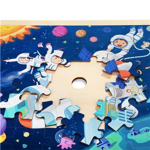 Topbright Wooden Spacecraft / Construction Puzzle for Kids Manufacturers, Topbright Wooden Spacecraft / Construction Puzzle for Kids Factory, Topbright Wooden Spacecraft / Construction Puzzle for Kids