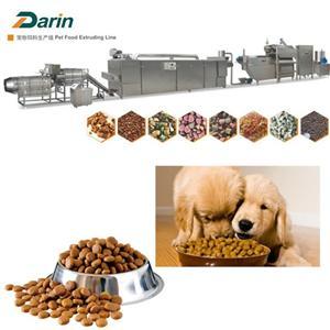 macchina automatica cibo per cani