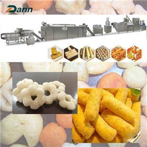 Linea di produzione di snack sfoglia di alta qualità