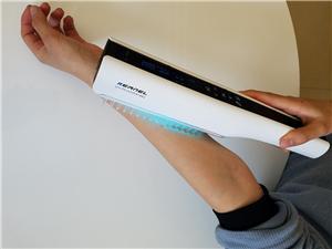 جهاز العلاج بالضوء UVB لمرض الصدفية بالمنزل KN-4003BL2