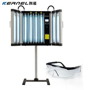 UVB Light Therapy Equipment For Psoriasis KN-4002A1/B1/AB1