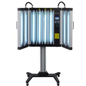 UVB Light Therapy Equipment For Psoriasis