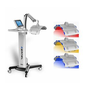 PDT LED Facial Light Therapy Machine