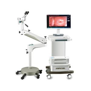 Optical Colposcope for gynecology examination KN-2200B