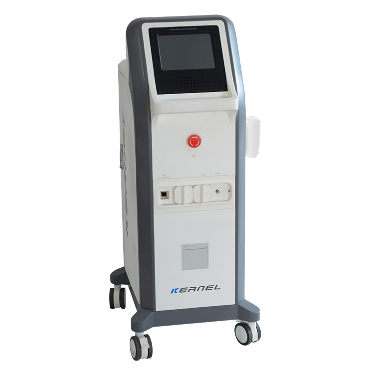 Excimer Laser Phototherapy