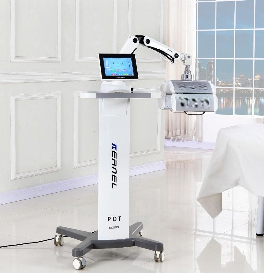 Professional Photodynamic LED Light Therapy Machine KN-7000D