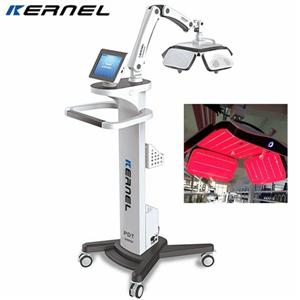 Kernel KN-8000A cleared FDA on 27th July the most effective New 650nm laser LED hair loss treatment system