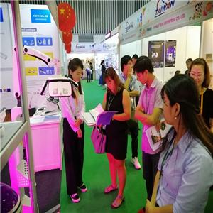 MEKONG BEAUTY SHOW & VIETBEAUTY 2019 with Kernel