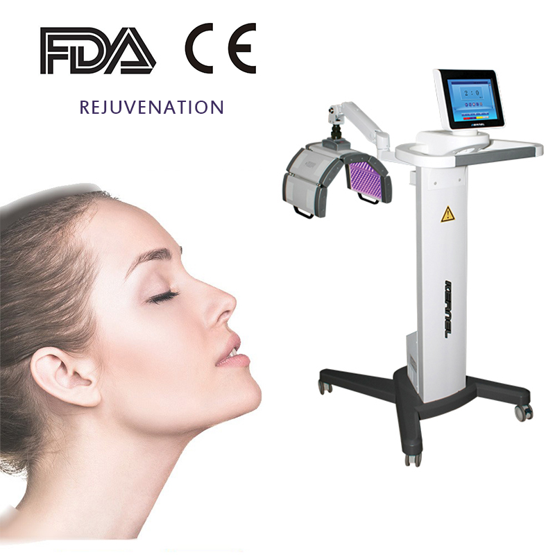 photodynamic therapy machine