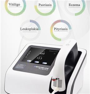 2020 Kernel Portable Excimer Laser 308nm Psoriasis Vitiligo