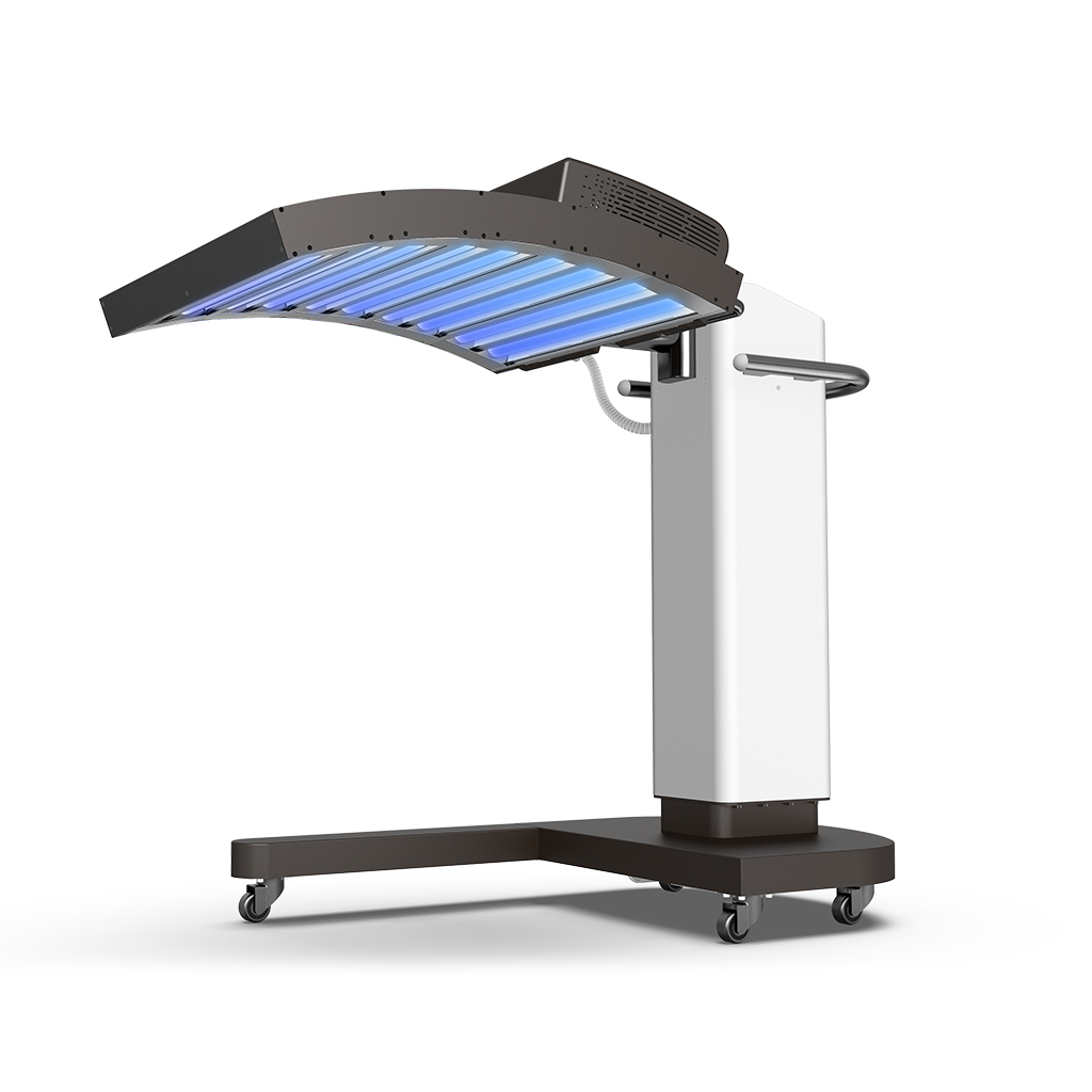 UVB lamps for psoriasis