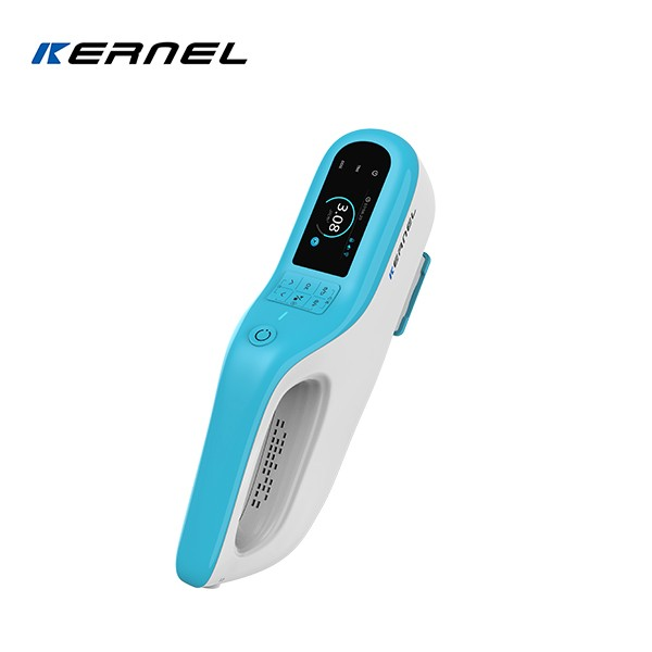 Kernel Portable Excimer Laser 308nm Psoriasis Vitiligo KN-5000E Manufacturers, Kernel Portable Excimer Laser 308nm Psoriasis Vitiligo KN-5000E Factory, Supply Kernel Portable Excimer Laser 308nm Psoriasis Vitiligo KN-5000E