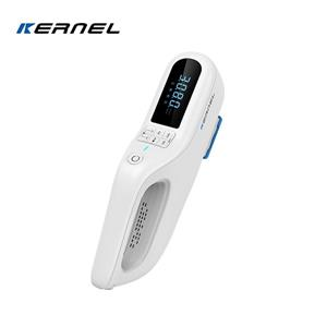 KN- 5000F handheld XeCl excimer 308nm laser vitiligo lightherapy treatment device for home use
