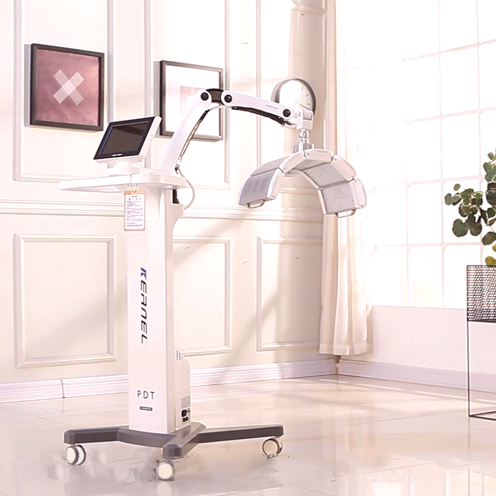 PDT LED Facial Light Therapy Machine KN-7000D Manufacturers, PDT LED Facial Light Therapy Machine KN-7000D Factory, Supply PDT LED Facial Light Therapy Machine KN-7000D