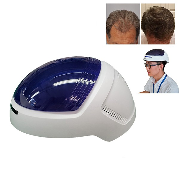 Laser Hair Growth Devices For Hair Loss KN-8000B
