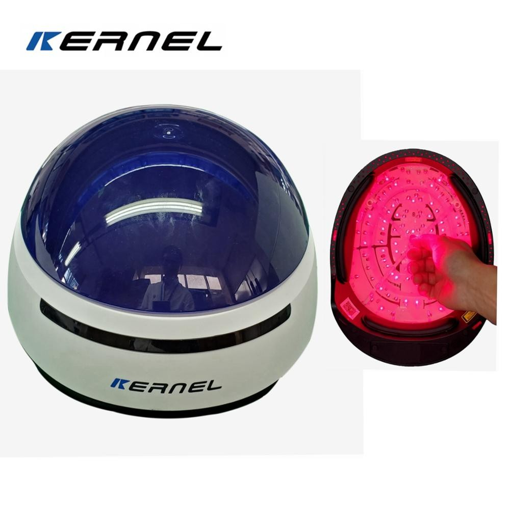 Laser Hair Growth Helmet For Hair Loss KN-8000B