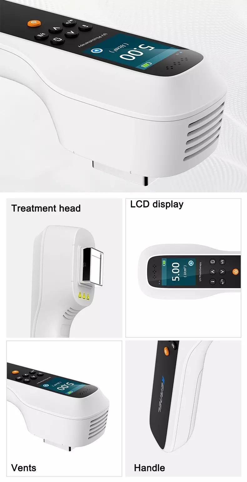 308nm Excimer Laser