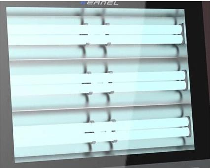 وحدة العلاج بالأشعة فوق البنفسجية