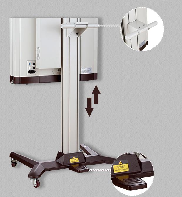 Устройство для лечения витилиго с длиной волны 311 нм UVB