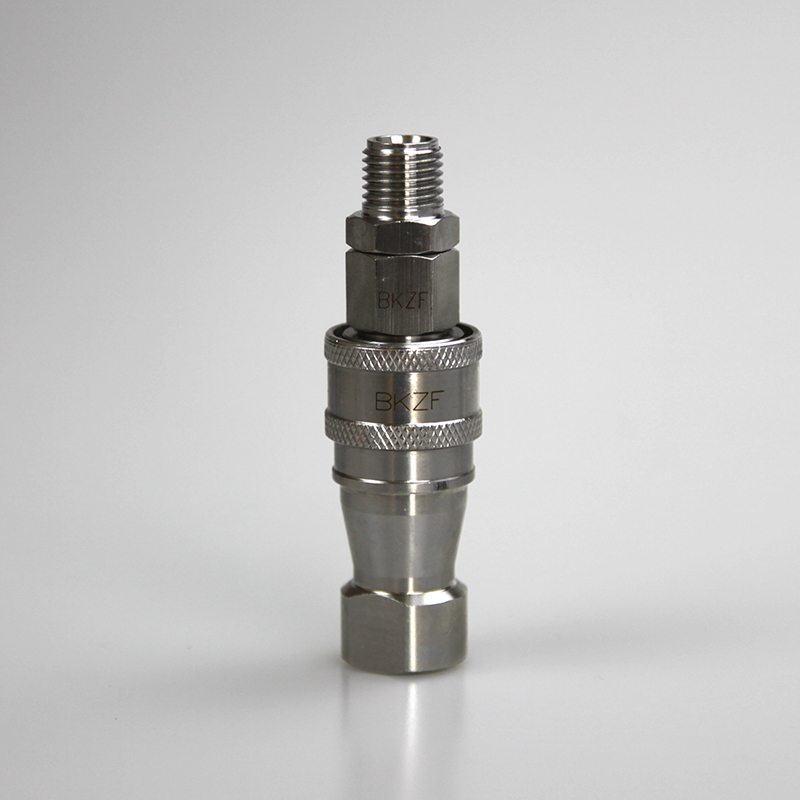 Quick Connect Couplers Manufacturers, Quick Connect Couplers Factory, Supply Quick Connect Couplers