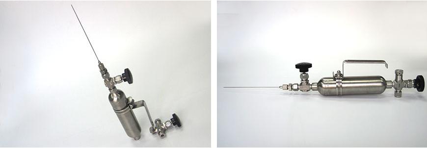 Lab Sampling Needle