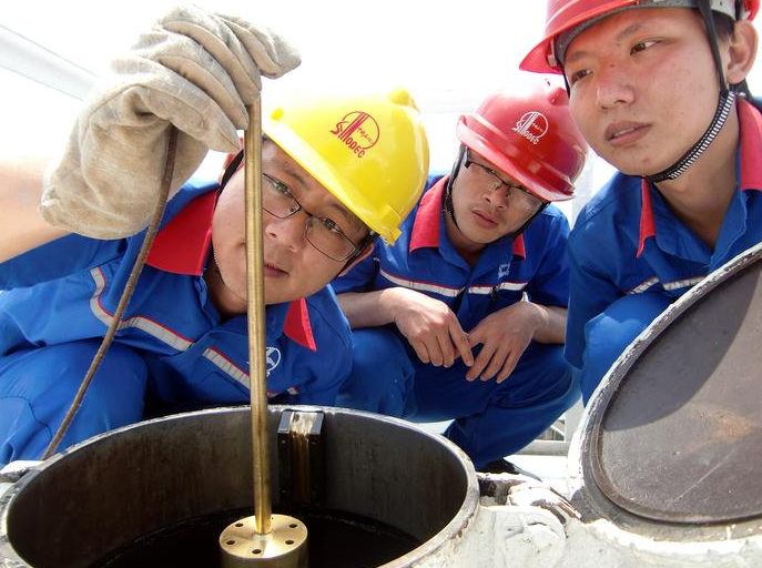 Oil Temperature Measuring Kit
