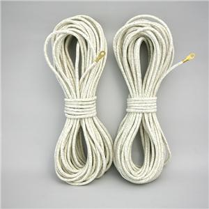 Anti-Electrostatic Sampling Rope