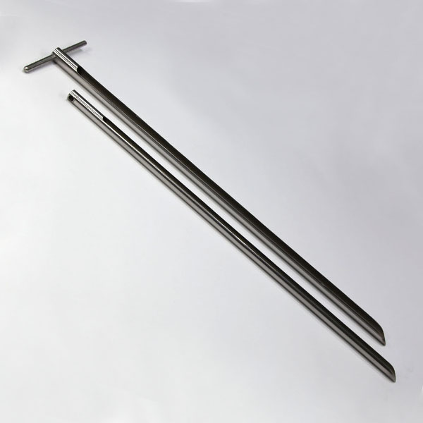 Sampling Spear (End Open and Closed) Manufacturers, Sampling Spear (End Open and Closed) Factory, Supply Sampling Spear (End Open and Closed)