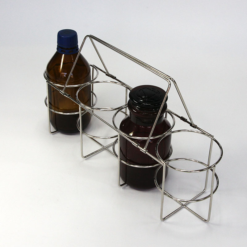 Handled Wire Bottle Carrier Manufacturers, Handled Wire Bottle Carrier Factory, Supply Handled Wire Bottle Carrier