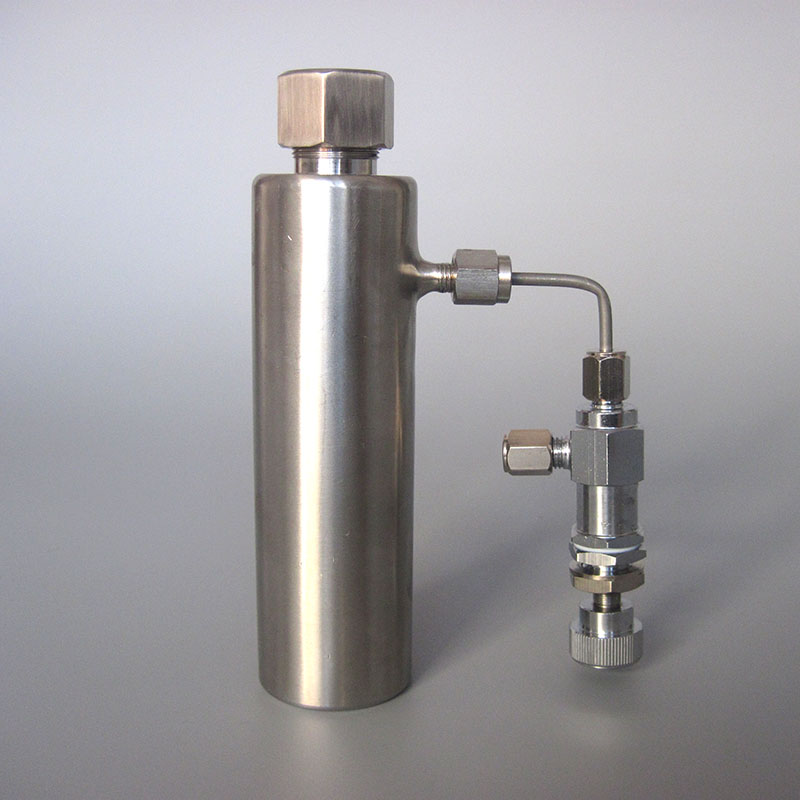 Liquid Oxygen Inlet Sampler Manufacturers, Liquid Oxygen Inlet Sampler Factory, Supply Liquid Oxygen Inlet Sampler