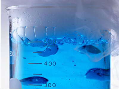 Liquid Oxygen Sampler