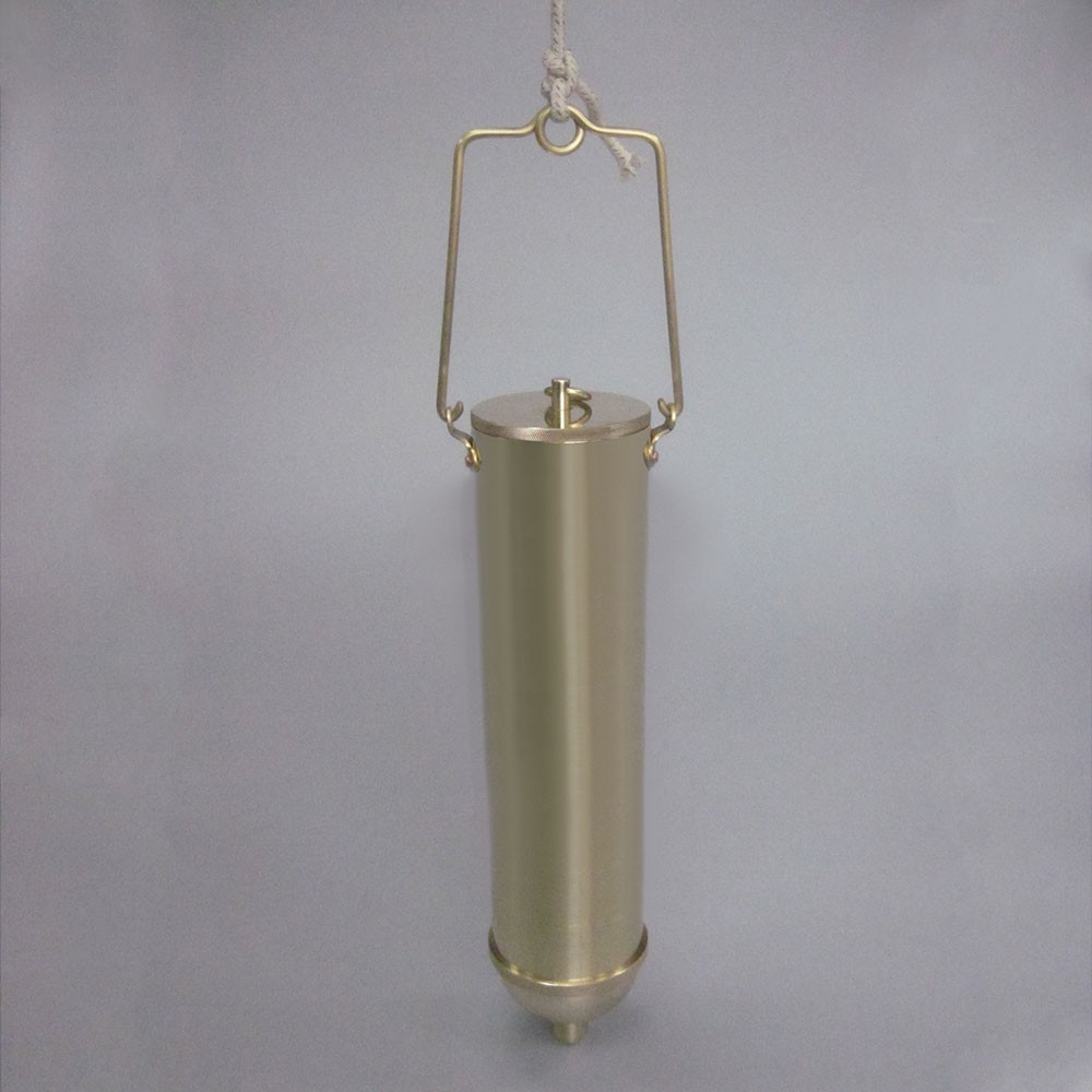ASTM 4057 Brass and Stainless Steel Dead bottom sampler Manufacturers, ASTM 4057 Brass and Stainless Steel Dead bottom sampler Factory, Supply ASTM 4057 Brass and Stainless Steel Dead bottom sampler