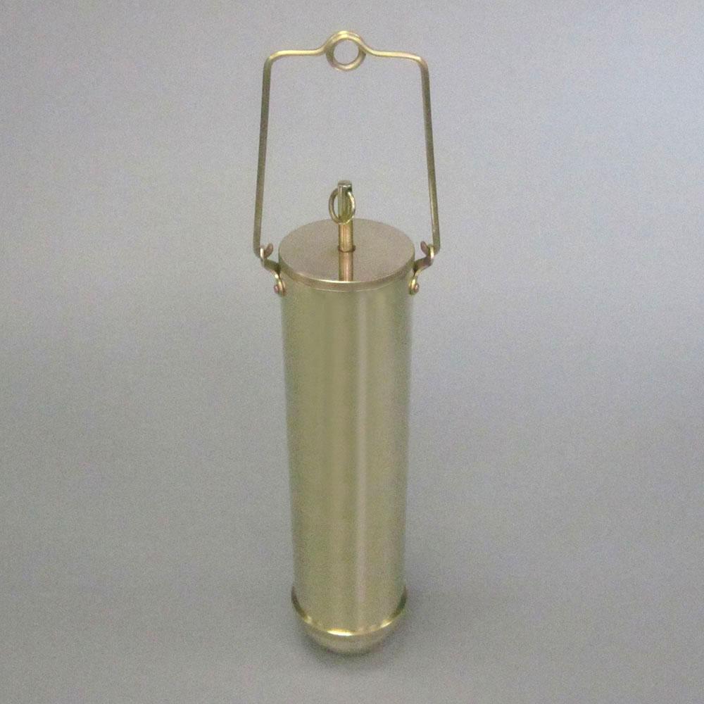 Brass Dead bottom sampler