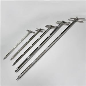 Multi-Layer Sampling Lances Manufacturers, Multi-Layer Sampling Lances Factory, Supply Multi-Layer Sampling Lances