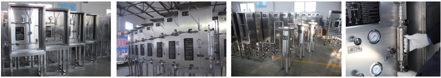 Liquid Sampling Systems