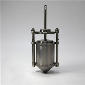Coal Water Slurry Sampler