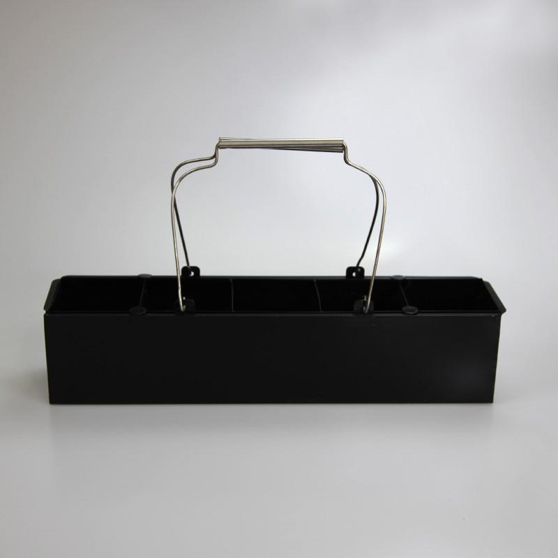 Non-Stick Handled Basket Sampler Carrier Manufacturers, Non-Stick Handled Basket Sampler Carrier Factory, Supply Non-Stick Handled Basket Sampler Carrier