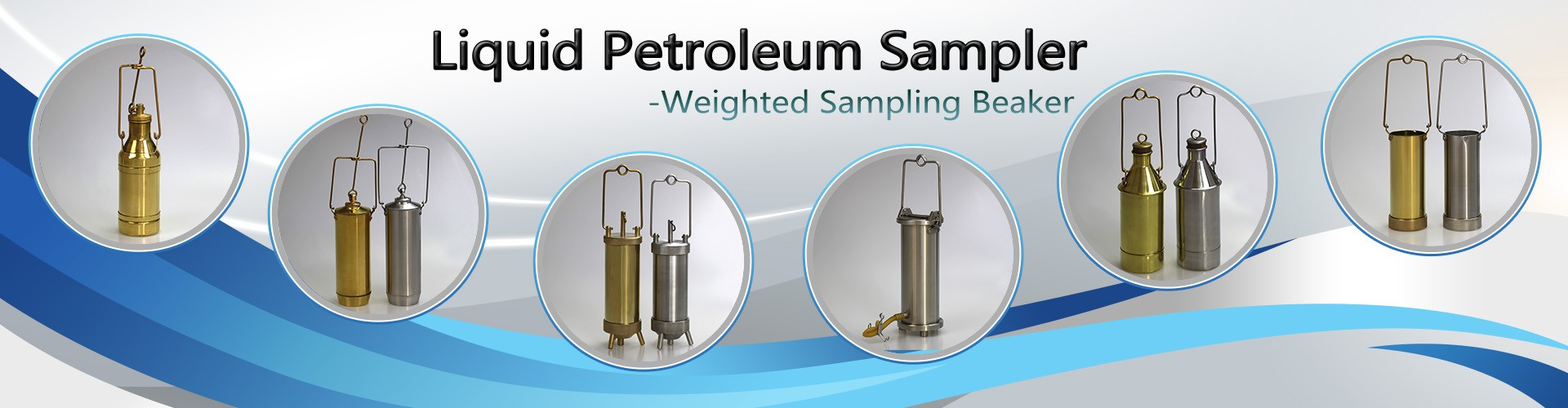 Liquid Petroleum Sampler