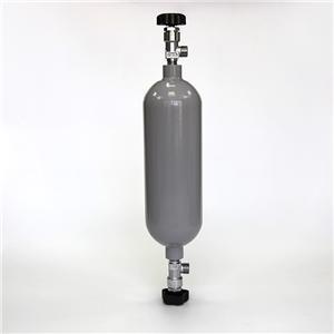 Aluminium Gas Sampling Cylinder Manufacturers, Aluminium Gas Sampling Cylinder Factory, Supply Aluminium Gas Sampling Cylinder