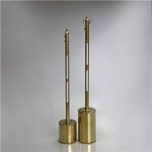 Surface Temperature Of Liquid Oil Temperature Measuring Kit
