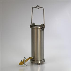 Stainless Steel Water Sampler Manufacturers, Stainless Steel Water Sampler Factory, Supply Stainless Steel Water Sampler