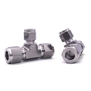 Stainless Steel Tube Fittings Adapters for Straights Elbows T-Union Crosses Manufacturers, Stainless Steel Tube Fittings Adapters for Straights Elbows T-Union Crosses Factory, Supply Stainless Steel Tube Fittings Adapters for Straights Elbows T-Union Crosses