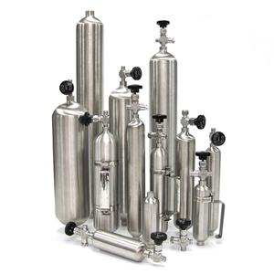 ASTM D1265 Liquefied Petroleum (LP) Gases Manual Sample Cylinder Manufacturers, ASTM D1265 Liquefied Petroleum (LP) Gases Manual Sample Cylinder Factory, Supply ASTM D1265 Liquefied Petroleum (LP) Gases Manual Sample Cylinder