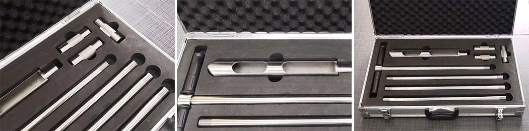 Stainless Steel Soil Sampling Drill