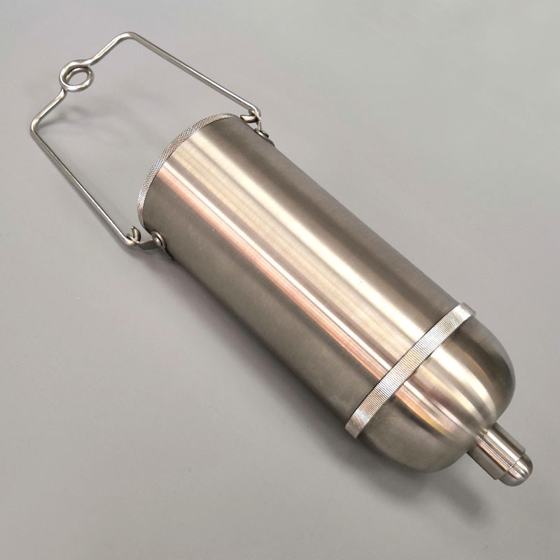 32 oz Stainless Steel Dead Bottom Sampler Thief Manufacturers, 32 oz Stainless Steel Dead Bottom Sampler Thief Factory, Supply 32 oz Stainless Steel Dead Bottom Sampler Thief