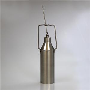 Stainless Steel Controllable Spot Sample Oil Sampler Thief