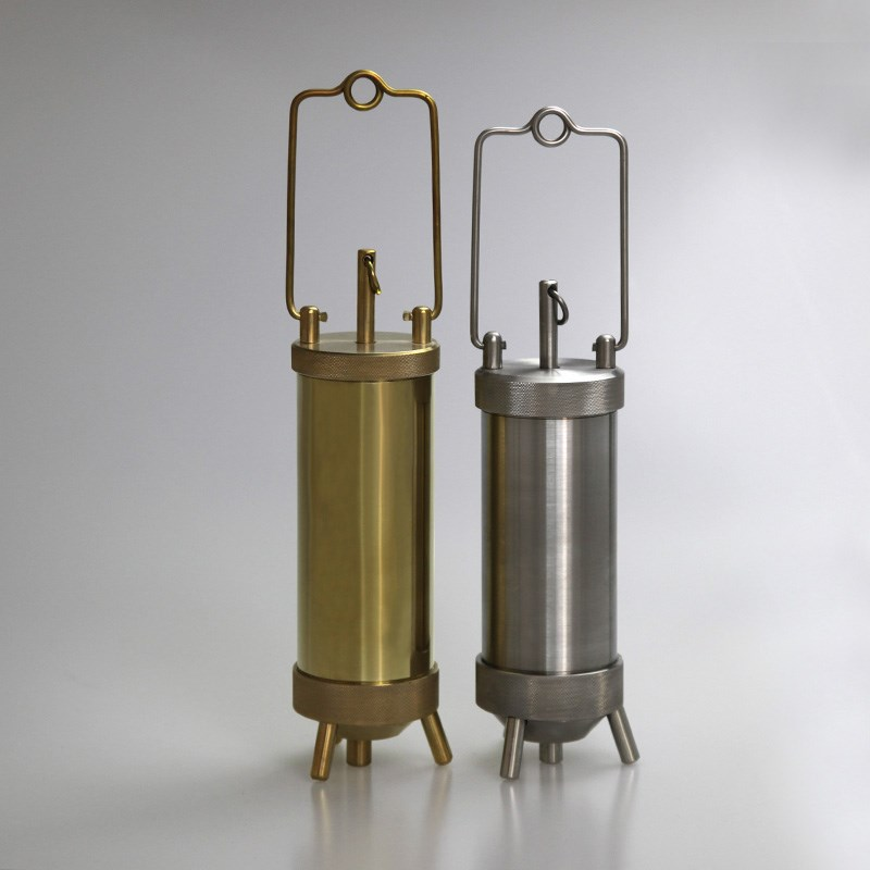 Lpg Sample Cylinders Suppliers Fushun Bright Science And