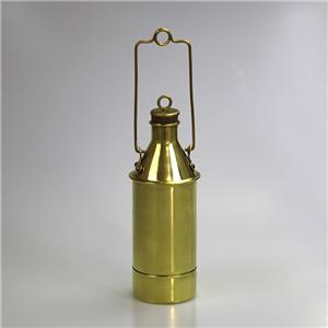 Manual Gasoline and Diesel Oil Weighted Sampler Thief