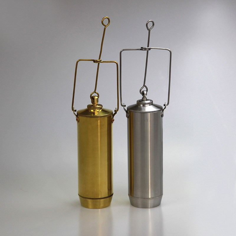 High Viscosity Crude Oil Weighted Sampling Cans Manufacturers, High Viscosity Crude Oil Weighted Sampling Cans Factory, Supply High Viscosity Crude Oil Weighted Sampling Cans